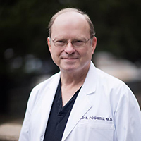 Dr. Ted E. Fogwell - Dallas, Texas OB/GYN